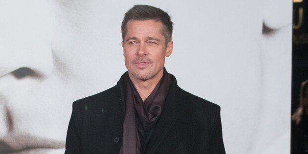 Brad Pitt: Horror-Feiertage
