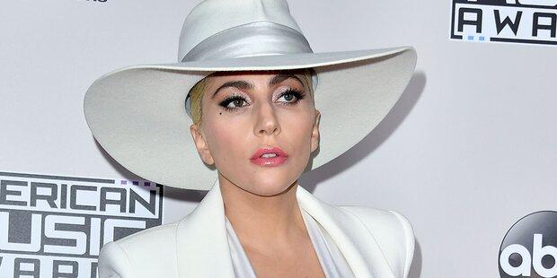 Auftritt abgesagt: Lady Gaga im Spital!