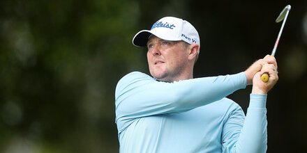 Todes-Drama um Golf-Profi