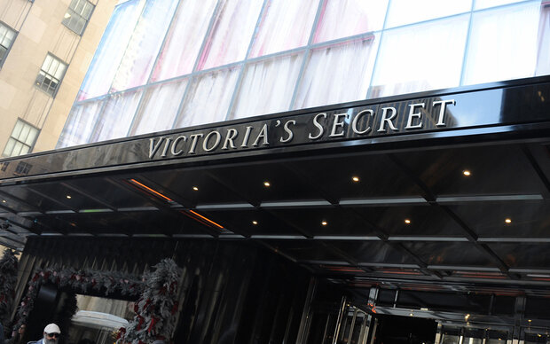 Rassismus-Skandal bei Victoria's Secret