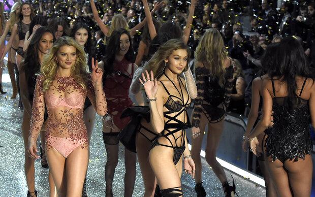 Wird die Victoria's Secret-Show zum Desaster?