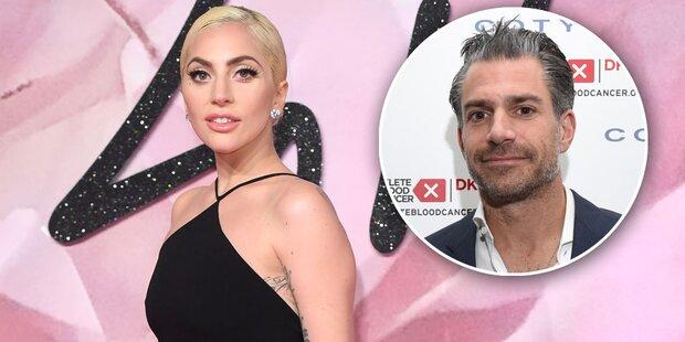 Lady Gaga liebt jetzt Star-Manager