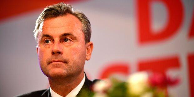 Hofer suspendiert FPÖ-Klubobmann in Niederösterreich