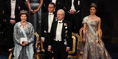 Schwedens Royals