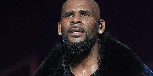 Spotify löscht alle R.-Kelly-Songs aus seinen Listen