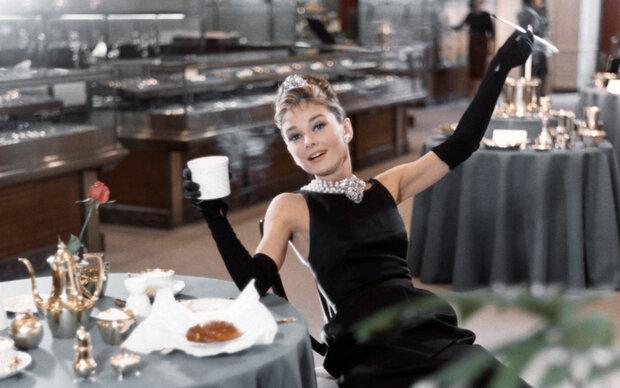 Endlich: Frühstücken bei Tiffany's!