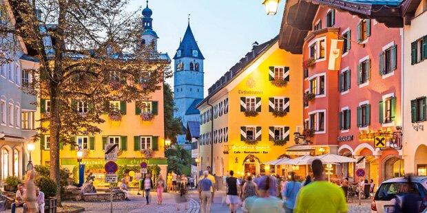 Die teuersten Immos Österreichs