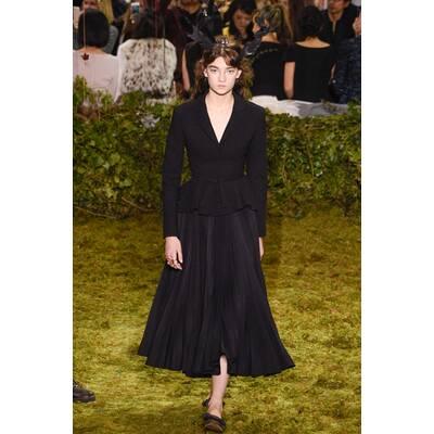 Dior Haute Couture Spring/Summer 2017
