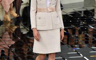 Slideshow: Chanel Haute Couture H/W 2017