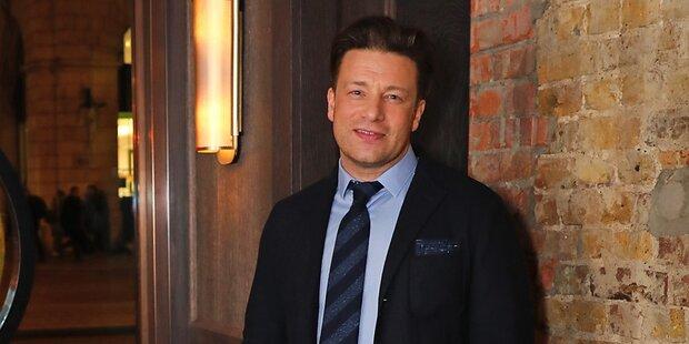 Neues Jamie Oliver-Lokal in Wien