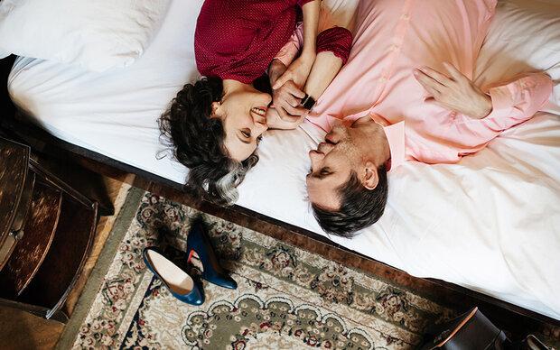 Was SIE in Ihrer Beziehung verbessern können