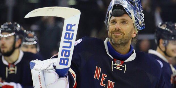 NHL-Stars toben nach Olympia-Absage