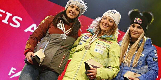 Olympia-Aus? Knie-Drama um Ski-Star