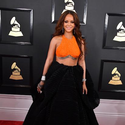 Grammy Awards 2017 - Red Carpet