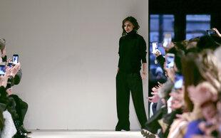 Designerin: Victoria Beckham erhielt königlichen Orden
