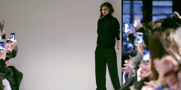 Victoria Beckham: Kein Pelz mehr!