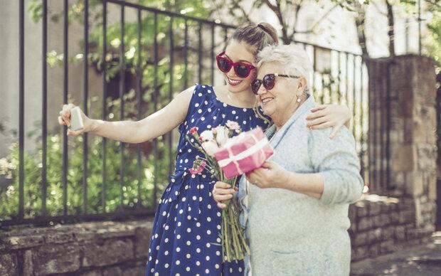 Muttertag: Andere Länder und Bräuche