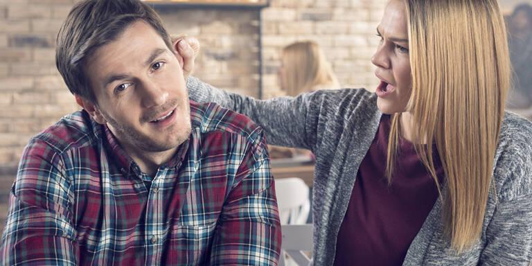 Beziehungs-No-Gos, die der Liebe schaden