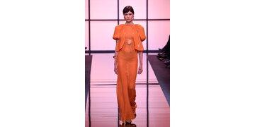 Armani Privé Haute Couture Spring Summer 2017