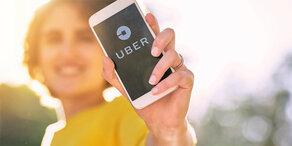 Uber-Streit: NEOS für fairen Wettbewerb