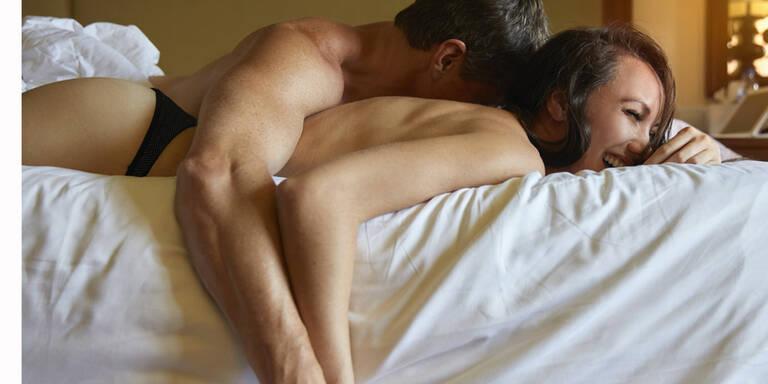 Frauen haben mehr Sexpartner als Männer