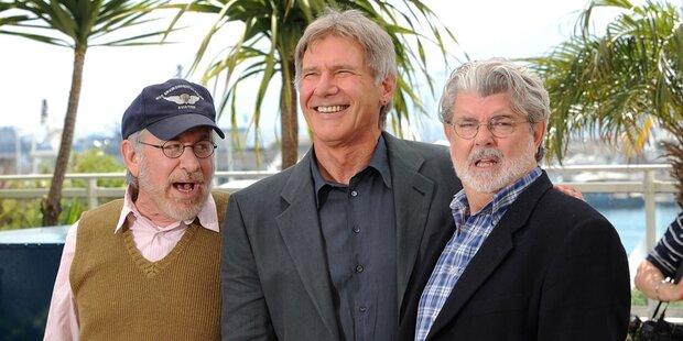 Spielberg: