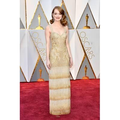 Voting: Die schönste Oscar-Robe 2017