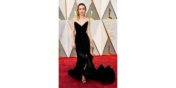 Best Dressed - Oscars 2017