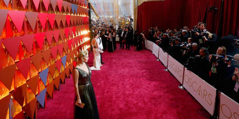 Oscars: Beauty- und Mode-Countdown