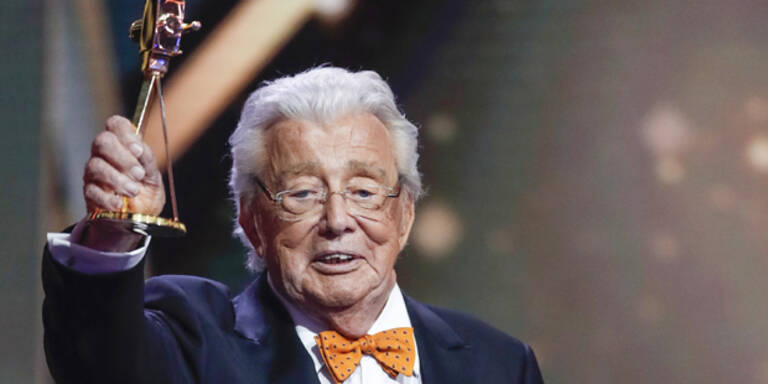 TV-Legende Dieter Thomas Heck verstorben