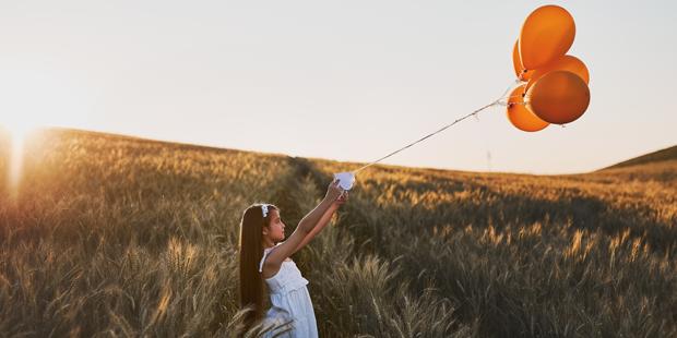 Grünen-Politikerin will Luftballons verbieten