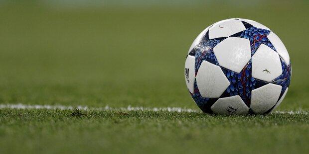Österreich erhält fix wieder zwei CL-Plätze
