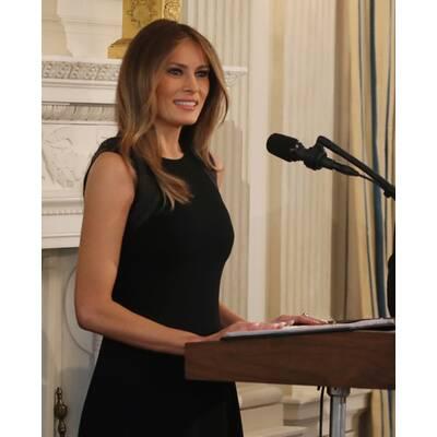 Frauentag im White House