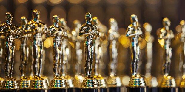 Alle Videos zur Oscar-Verleihung 2018