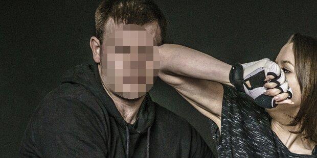 Schweizer Grapsch-Opfer: Politiker will ihr die Strafe zahlen
