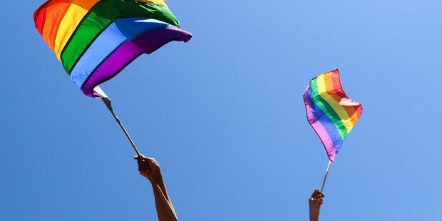 Taiwans Parlament stimmte für Einführung der Homo-Ehe