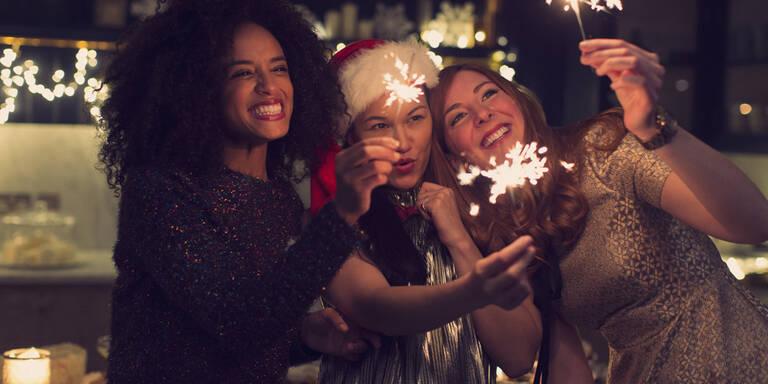 Anti-Stress-Guide vor Weihnachten