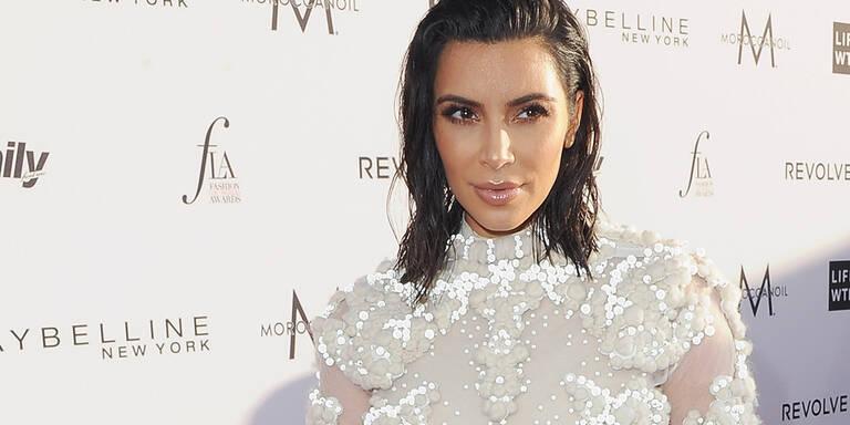 Kim Kardashian erwägt Leihmutterschaft