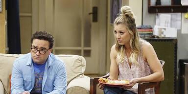 "So sieht Penny aus ""Big Bang Theory"" nicht mehr aus"