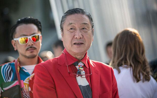 Modedesigner Kansai Yamamoto gestorben