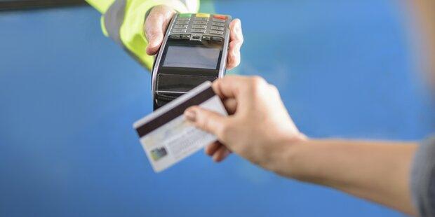 Bankomat-Kassen machten Probleme