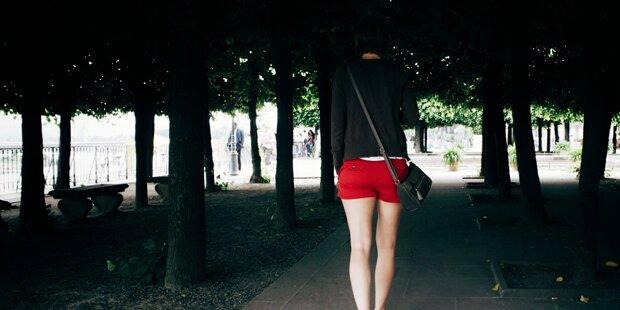 Türkei: Brutaler Angriff auf Frau in kurzen Hosen