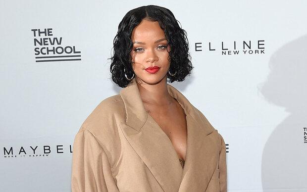 Redakteur bezeichnete Rihanna als