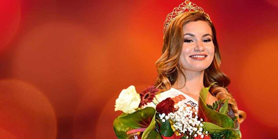 Wer wird heute neue Miss Austria?