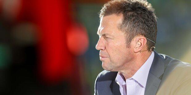 Lothar Matthäus watscht Stöger & BVB ab
