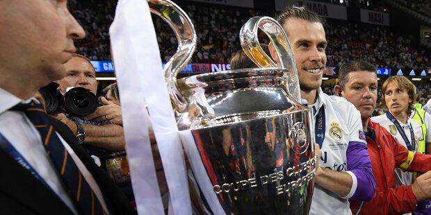 Fan-Schock: ORF verliert Champions League