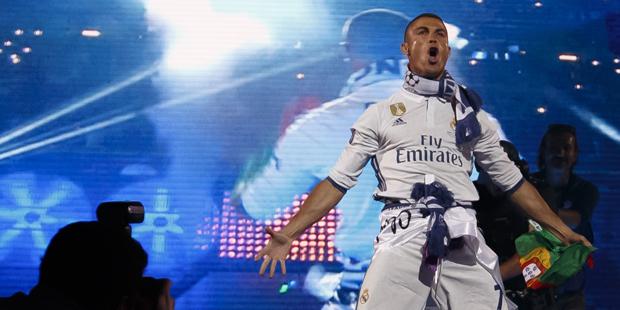 Ronaldo Forbes