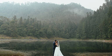 Hochzeit Corona