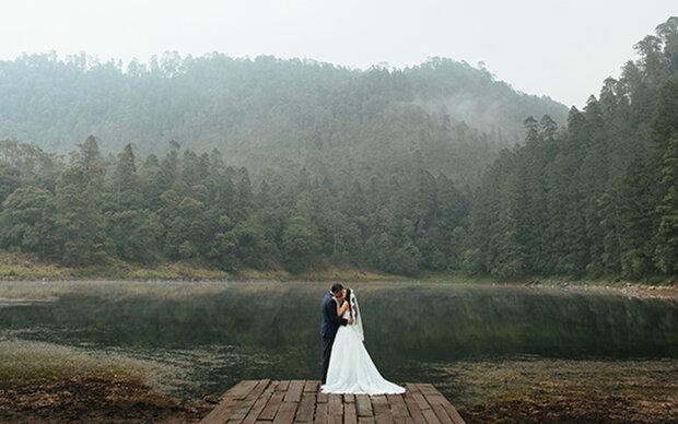 Hochzeit 2020: Wie man jetzt Ja sagen kann