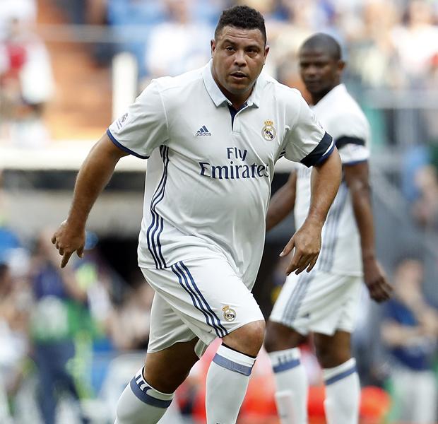 Tor Ronaldo Heute